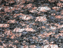 Fond de granit Image libre de droits