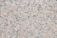 Fond de granit tacheté avec le beige et le noir Photos libres de droits