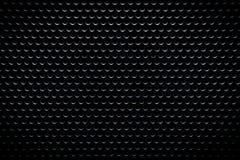 Fond de grille en métal Photographie stock libre de droits