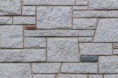 Fond de gris de texture de brique Photo stock