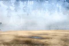 Fond de grunge d'aquarelle image libre de droits