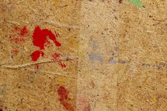 Fond de grunge de texture Texture colorée de mur images stock