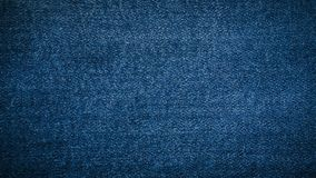 Fond de jeans de denim de texture images libres de droits