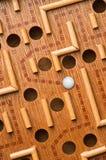Fond de jeu de puzzle photo libre de droits