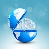 Jour de santé du monde, illustration libre de droits