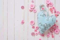 Fond de jour de Valentine Photographie stock libre de droits