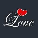 Fond de jour de Valentines. Image libre de droits