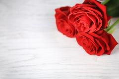 Fond de jour de valentines Images libres de droits