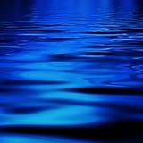 Fond de l'eau Photographie stock libre de droits