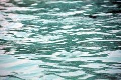 Fond de l'eau Image stock