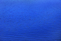 Fond de l'eau bleue images stock