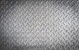 Fond de la surface de la plaque d'acier photos stock
