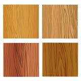 Fond de la texture en bois illustration libre de droits