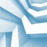 Fond de labyrinthe Photos libres de droits