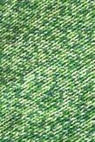 Fond de laine tricotée par vert Image libre de droits