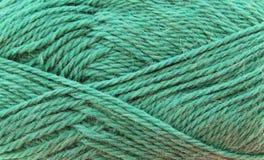 Fond de laines Photographie stock libre de droits