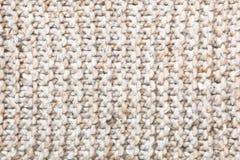Fond de laines Photographie stock