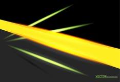 Fond de lampe au néon Photographie stock libre de droits