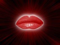 Fond de languettes illustration libre de droits