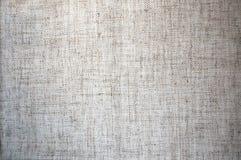 Fond de lin textile Photo stock