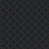Fond de luxe noir Images stock
