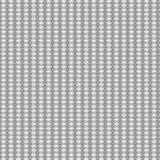 Fond de luxe noir et blanc abstrait de Diamond Rhombus Native Elegance Pattern Image libre de droits
