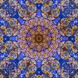 Fond de mandala Image stock