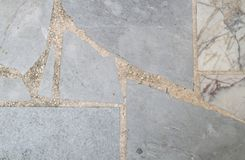Fond de marbre Image libre de droits