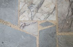 Fond de marbre Photo libre de droits