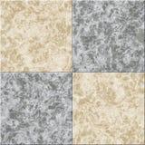 Fond de marbre abstrait de vecteur de texture Photographie stock libre de droits