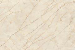 Fond de marbre blanc de texture Images libres de droits