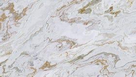 Fond de marbre blanc de tuile Images stock