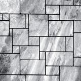 Fond de marbre de mur Photos libres de droits