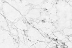 Fond de marbre gris blanc de texture photo libre de droits