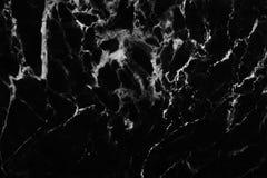 Fond de marbre gris noir avec la texture de luxe de modèle et haute résolution pour l'oeuvre d'art de conception Pierre naturelle photographie stock libre de droits
