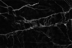 Fond de marbre gris noir de texture avec la vue de haute résolution et supérieure de la pierre naturelle de tuiles dans le modèle photos stock