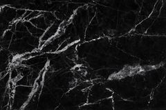 Fond de marbre gris noir de texture avec la vue de haute résolution et supérieure de la pierre naturelle de tuiles dans le modèle photo stock
