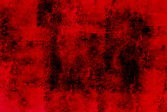 Fond de marbre rouge abstrait Images stock