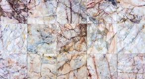 Fond de marbre utilisé pour la décoration de mur et salle de bains inter Images stock