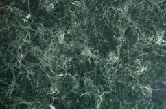 Fond de marbre vert abstrait avec les veines blanches photos libres de droits