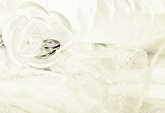 Fond de mariage Images libres de droits