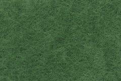 Fond de matériel vert de fibre photo libre de droits