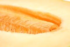 Fond de melon de plan rapproché Photographie stock libre de droits