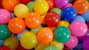 Fond de mine de boule de couleur Texture et fond Photo libre de droits