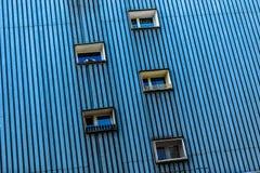 Fond de minimalisme de Windows Photographie stock libre de droits