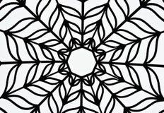 Fond de modèle de fleur Photo libre de droits