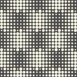 Fond de monochrome de vecteur Papier peint abstrait de Web Photographie stock