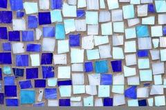 Fond de mosaïque Photos stock