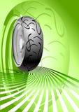 Fond de moto illustration libre de droits