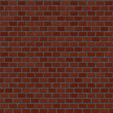 Fond de mur de briques Photographie stock libre de droits